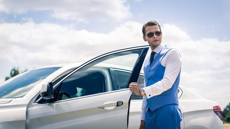 Auto, BMW, Auto-Abo