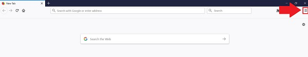 Firefox, Mozilla Firefox, Privater Modus Firefox aktivieren, Private Mode Firefox aktivieren