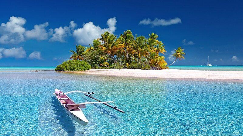 Tahiti, Insel, Polynesia, reisen