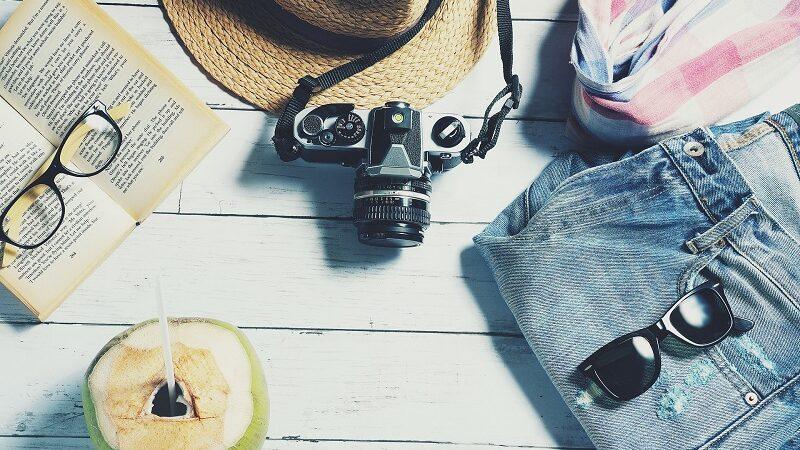 Reisen, Urlaub, Ferien