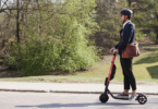 Voi, Voi 1, E-Scooter, E-Roller