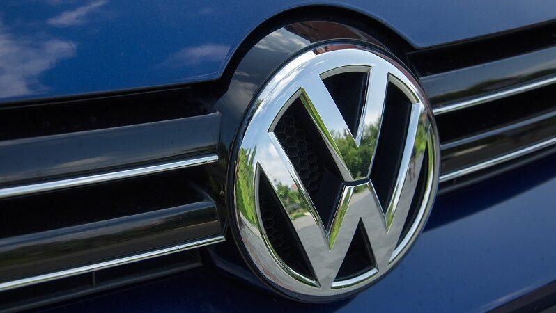 Volkswagen Logo, VW, Auto