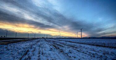 Windkraft, Windrad, Ökostrom