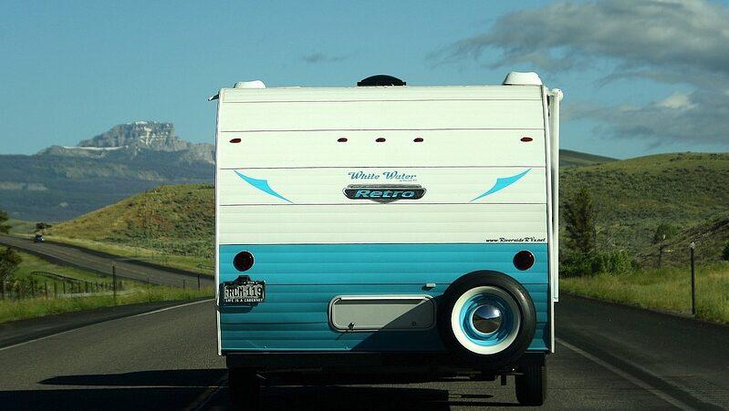 Wohnmobil, reisen, Caravaning, Vanlife
