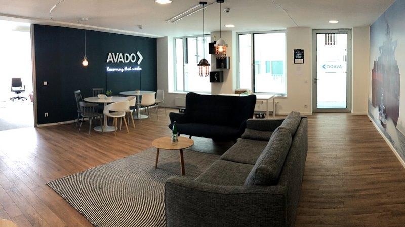 Bildergalerie: So arbeitet die virtuelle Lernplattform Avado Learning