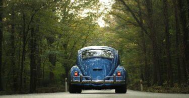 Volkswagen Käfer, VW, Auto, Oldtimer