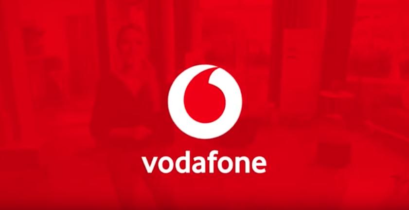 Vodafone, Vodafone-Logo, Gehalt, höchste Gehälter