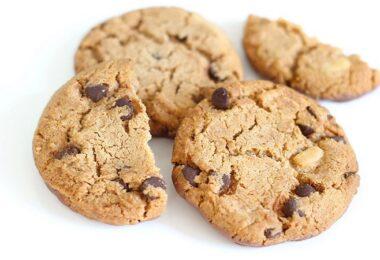 Cookie, Cookies, Kekse, American Cookie, Cookie-Banner