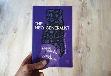 The Neo-Generalist, Kenneth Mikkelsen, Richard Martin
