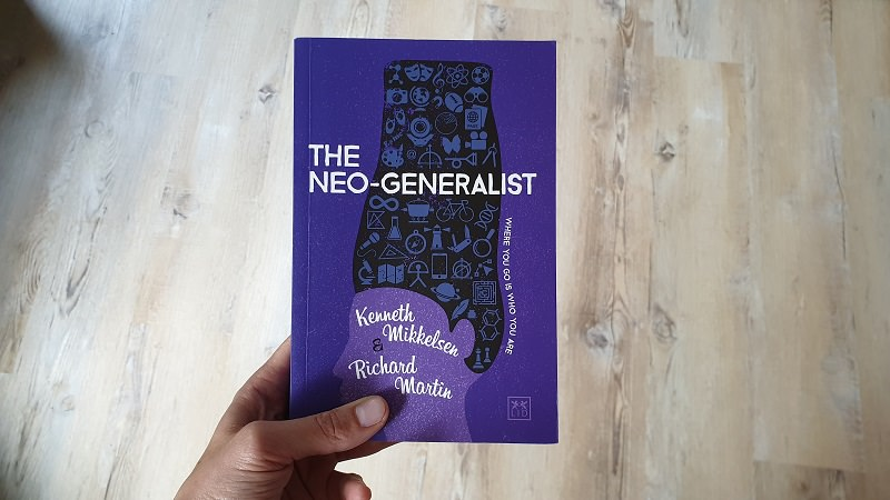 The Neo-Generalist, Kenneth Mikkelsen, Richard Martin