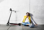 Moovi, E-Scooter, E-Roller, Elektroroller