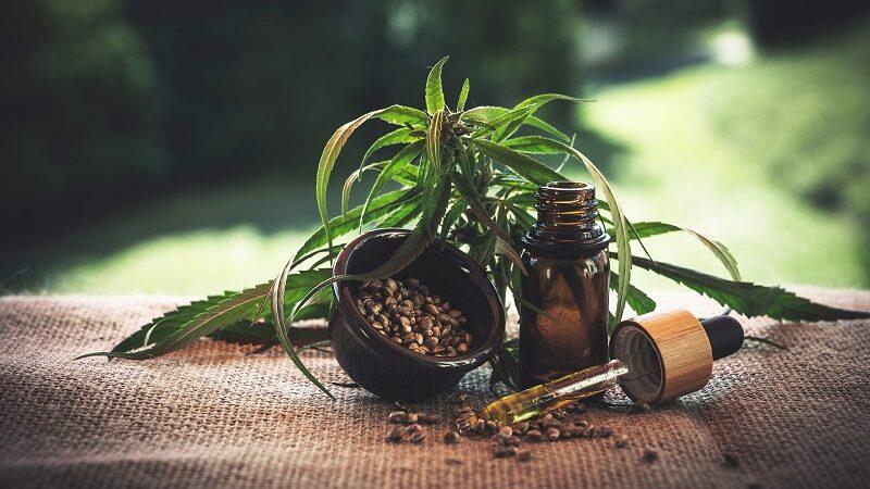 Hanf, Cannabis, Cannabis-Öl, Mar