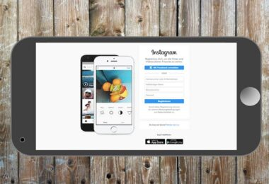 Instagram, Instagram-Daten