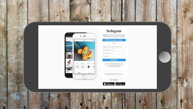 Neue Zugriffsverwaltung: Instagram gibt uns mehr Kontrolle über unsere Daten
