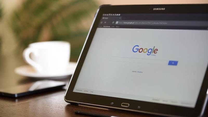 Google, Google-Algorithmus, Suchmaschine, SEO