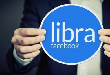 Facebook Libra, Facebook, Kryptowährung