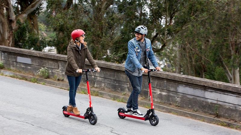 Scoot, Scoot Kick, E-Scooter, E-Roller
