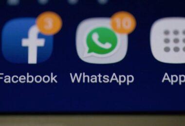 Facebook, WhatsApp, WhatsApp-Spionage, Polizei, USA, Großbritannien, Abkommen