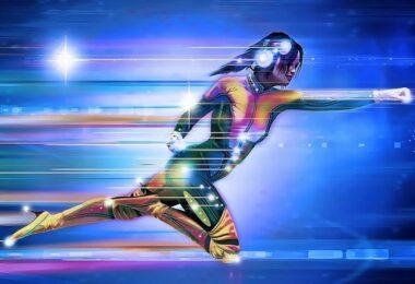 Superheldin, Superheld, Eigenschaften, Skills, Firmengründung
