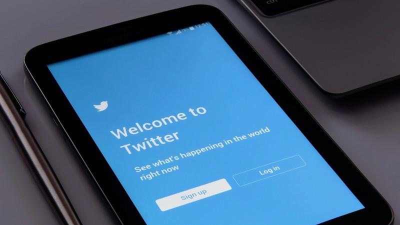 Twitter, Twitter-Sicherheitslücke, Datenschutz, Social Media