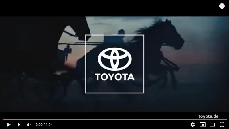Toyota, Totyota Corolla 2019, Elektroauto