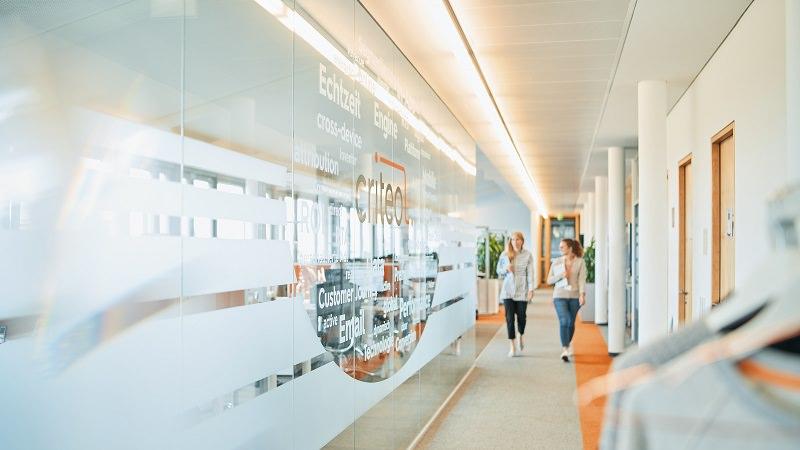 Criteo in München: Ein Blick hinter die Kulissen der Deutschland-Zentrale