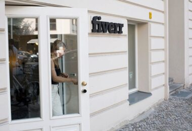 Fiverr, Online-Marktplatz, Freelancer, Freelancer-Marktplatz