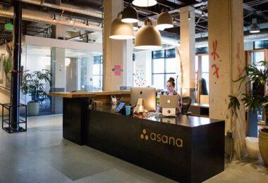 Asana, Projektmanagement, Aufgaben-Management, Produktivität