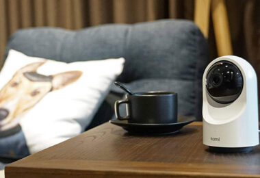 Indoor Camera, Kami YI Y32