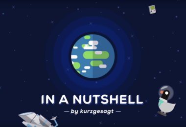 Kurzgesagt – In a Nutshell, YouTube