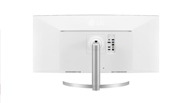 LG 34WK95C-W, LG, Monitor, USB-C