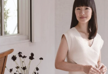 Marie Kondo, Aufräumuen, Online-Shop, Marketing