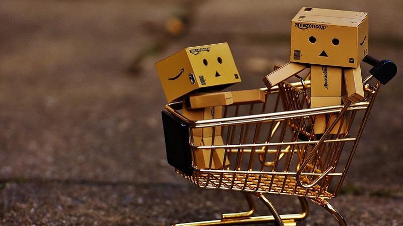 Warum Amazon-Kunden ihre Ware nicht zurückschicken müssen