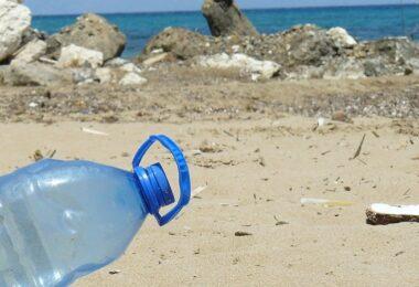 Plastikflasche, Plastik, Altplastik, Cirplus