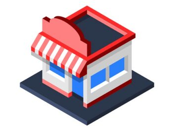 Shop, Laden, Local SEO
