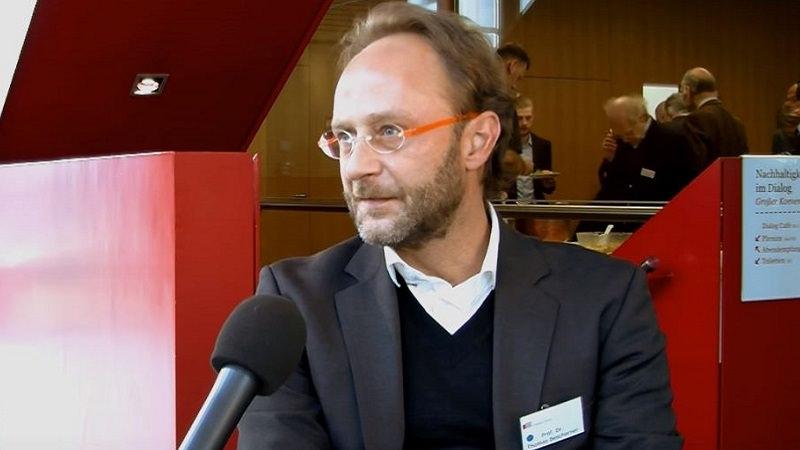 Thomas Beschorner, In schwindelerregender Gesellschaft