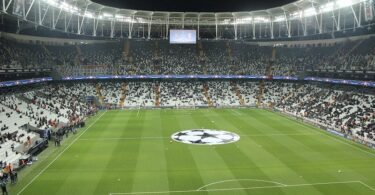 Fußball, Fußball-Streaming, Streaming, Champions League, Uefa, Matchplan
