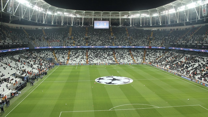 Fußball-Streaming: Was passiert mit der Champions League?
