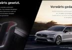 Volvo 180, Sicherheit, Kindersitz, Auto, Tempolimit