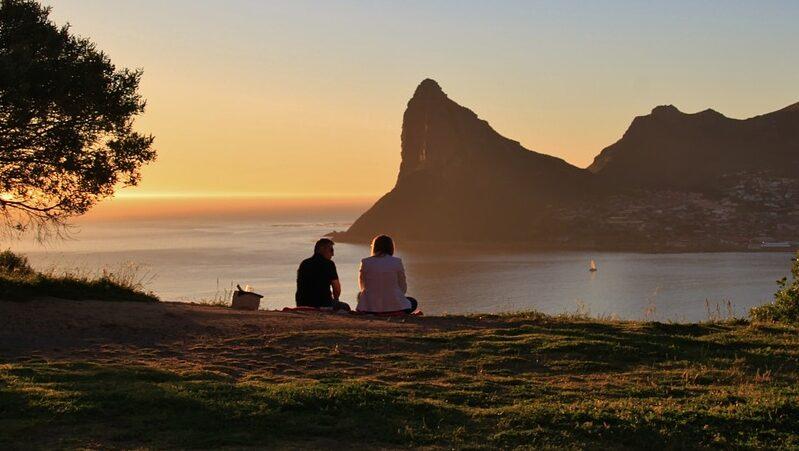 Western Cape, Südafrika