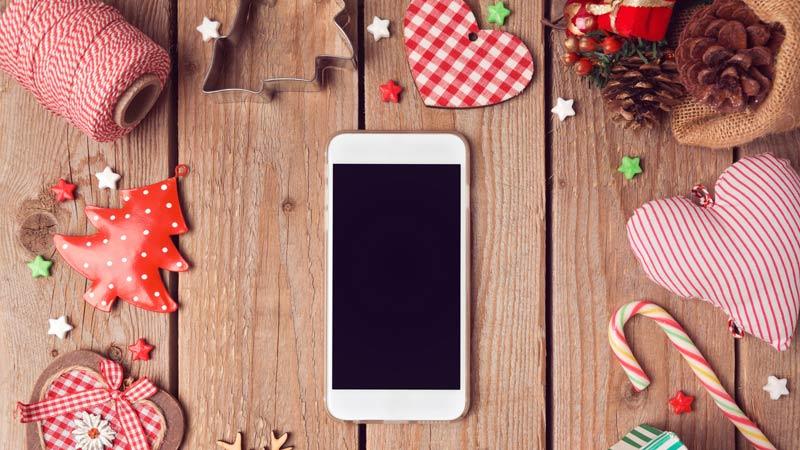 7 Tipps, um per Mobile Commerce das Weihnachtsgeschäft anzukurbeln