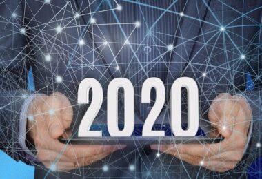 Änderungen 2020, Digitalisierung