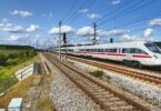 Deutsche Bahn, ICE, Zug, Fernverkehr, beliebteste Arbeitgeber