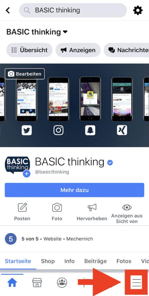 Facebook, Facebook-Konto, Drittanbieter-Apps, Datenschutz, Gewusst wie