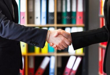 Händedruck, Handschlag, Vereinbarung, Agreement, Investment