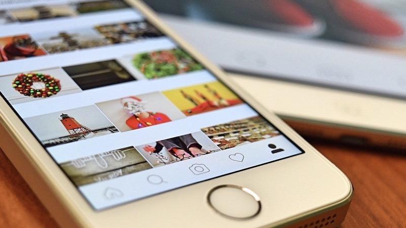 Instagram, Instagram-Explore, AI