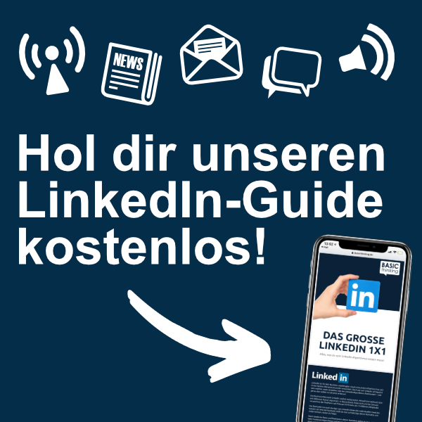Newsletter LinkedIn Guide
