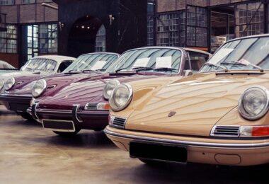 Porsche, Luxus, Sportwagen, beste Arbeitgeber