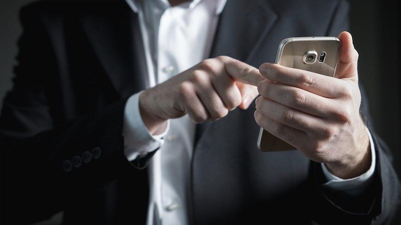 China, Mobilfunk, Überwachung