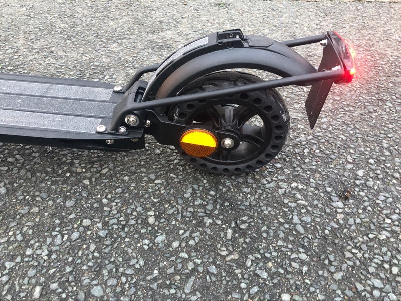 Iconbit, Kick Trace Scooter, E-Scooter